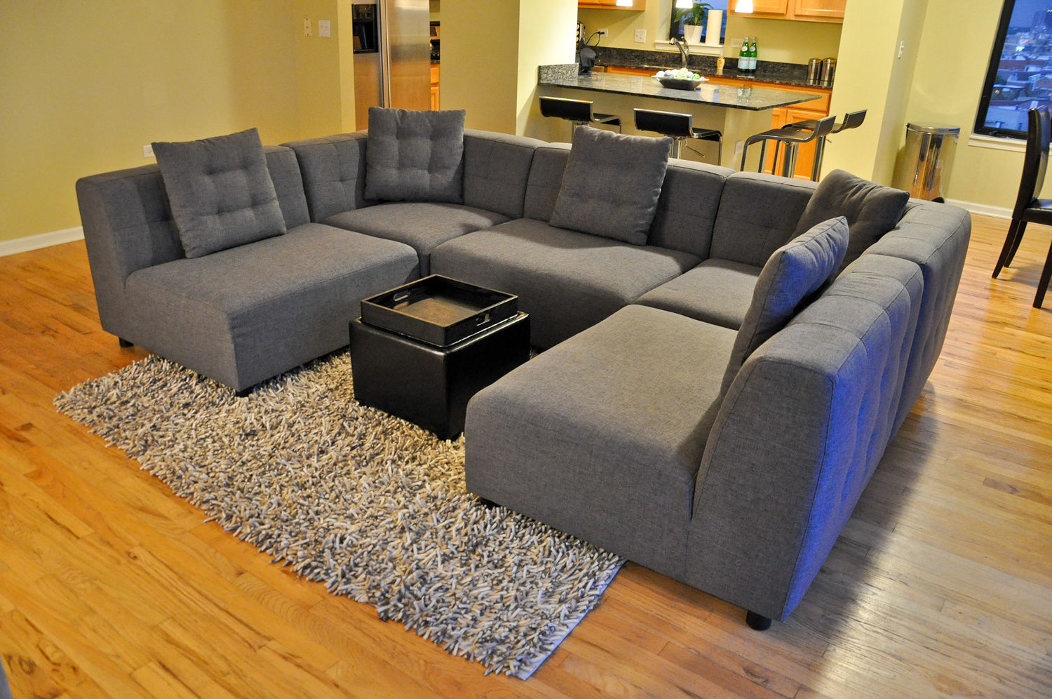 Wrap Around Sofa Sofa Sectional Sofas Beautiful Wrap